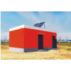 石油管道明极保护监控太阳能供电系统