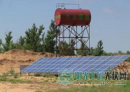 为什么说农村适合安装光伏发电?主要取决于这些因素
