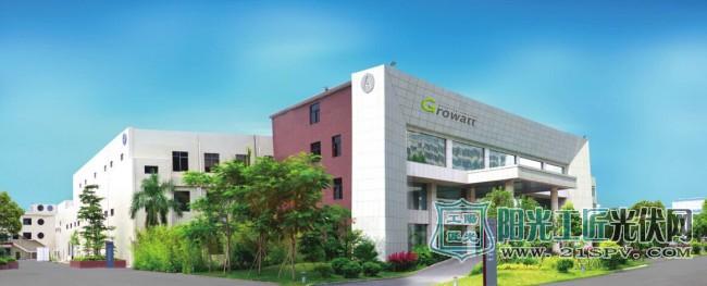 古瑞瓦特公司图片