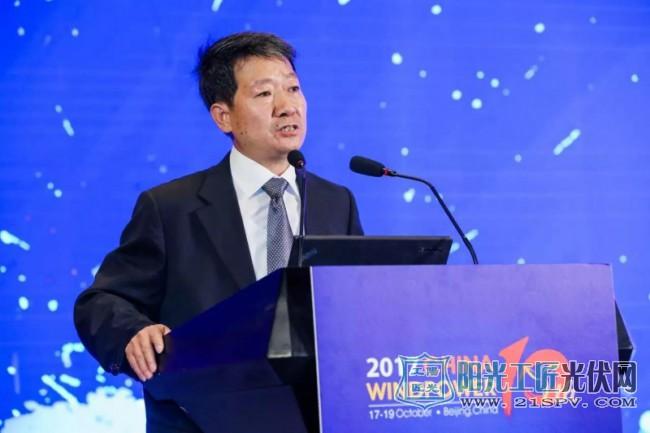 国家能源局梁志鹏:新能源补贴将分类型、分领域、分区域的逐步退出
