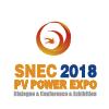 SNEC第十二届(2018)国际太阳能产业及光伏工程(上海)展览会暨论坛