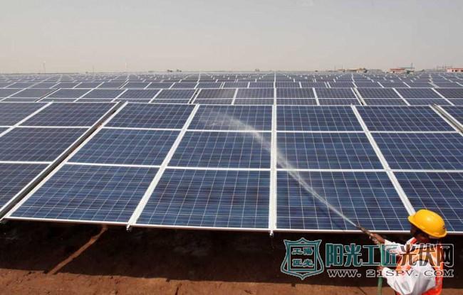 埃及电力部长称2025年可再生能源占埃及电力结构比例达42%