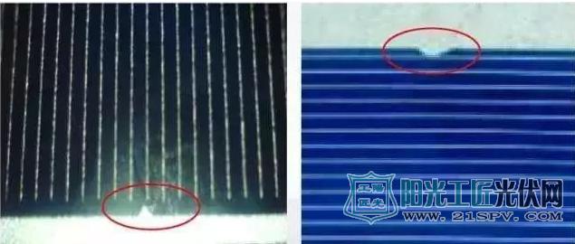 光伏组件科普 光伏组件色差会影响发电量吗?