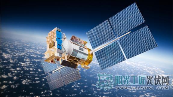 美国空军研究实验室开发出太空用新型高效耐辐射太阳能电池