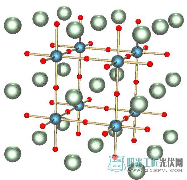 研究人员称钙钛矿或是下一代主流太阳能技术