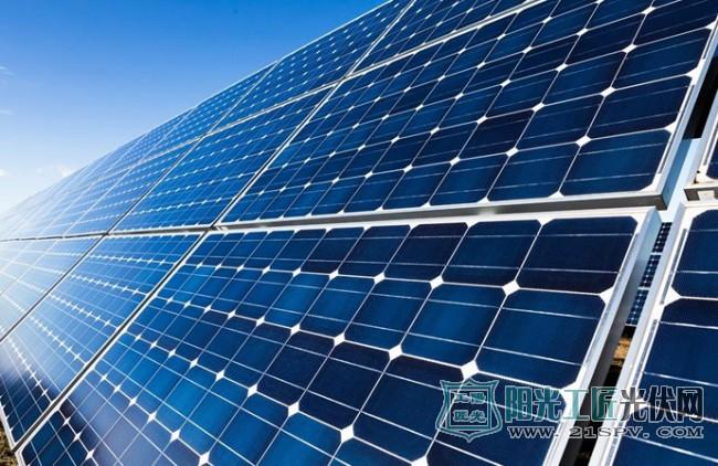 国际市场研究机构发布全球十五大公用规模太阳能开发商揭晓