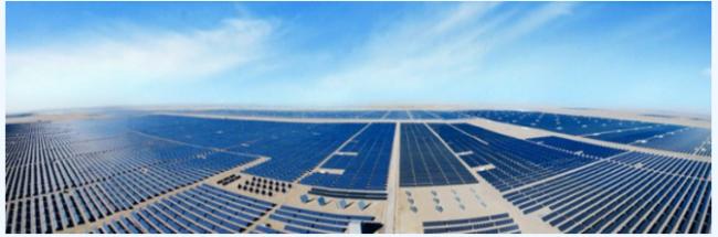95.3万千瓦!黄河公司光伏发电装机继续保持全球第一