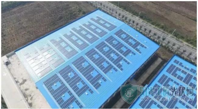 光伏补贴降低了,安装工商业屋顶光伏电站却更加划算!