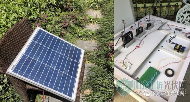 光伏电站值得安装!全国首个户用光伏电站发电12年专访!
