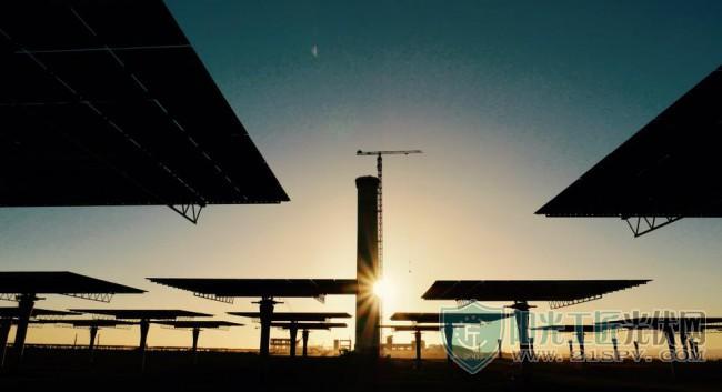 摩洛哥:全球最大太阳能光伏发电与光热发电公园将于10月落成