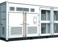 降本增效!阳光电源1500V解决方案助力内华达州200MW项目