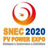 2020上海snec太阳能光伏展会/储能展会