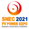 第15届2021上海SNEC太阳能光伏展会/储能展会