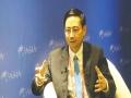 马骏:未来30年 全国低碳投资或达几百万亿元