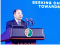 中国国家能源局总工程师向海平:亿利库布其光伏治沙经验值得在沙漠荒漠地区推广复制